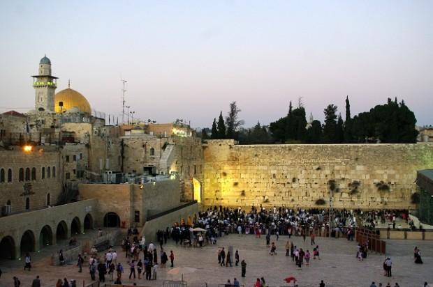 Pagine da Israele: il mondo che verrà – articolo di Emanuele Casula