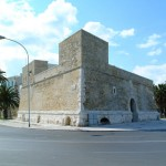 "Mostra ""Contropiani Mediterranei"", dall' 11 al 21 novembre 2012, Bari"