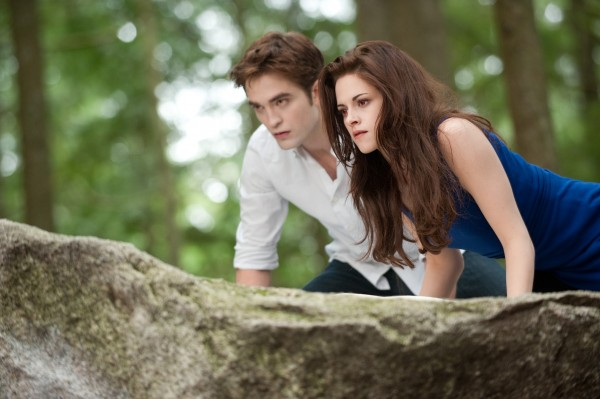 """The Twilight Saga: Breaking Dawn part 2"": un finale che durerà per sempre"