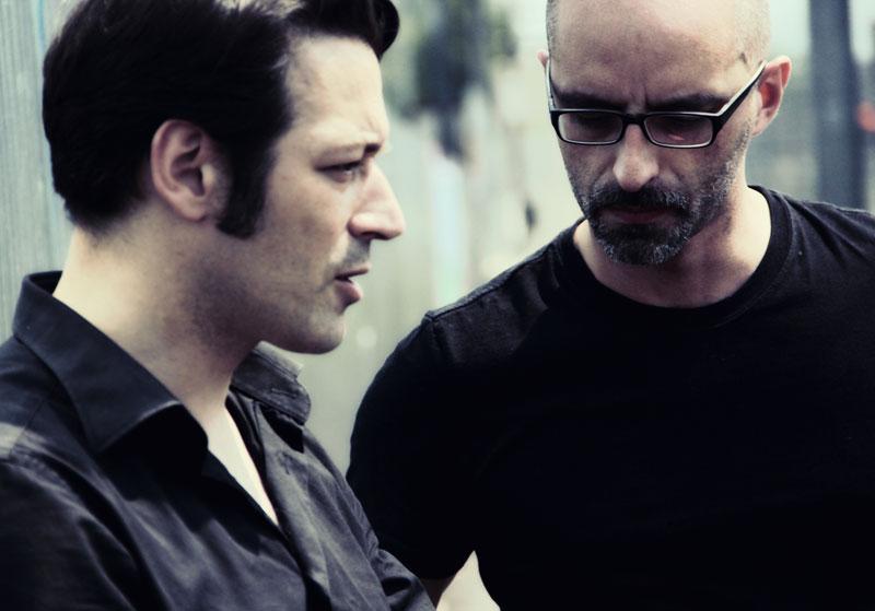 "In uscita ""Musteri Hinna Föllnu Steina"", album di Enrico Ruggeri ed Elio Rosolino Cassarà"