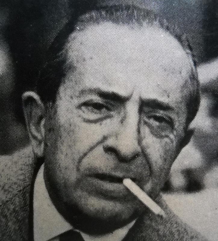 15 Novembre 1976, moriva Ercole Patti, scrittore, giornalista ed intellettuale eclettico