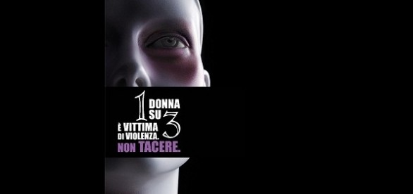 25 novembre 2012: giornata mondiale contro la violenza sulle donne