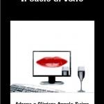 """""""Il bacio di vetro"""" di Adrena e Oliviero Angelo Fuina – recensione di Fiorella Carcereri"""