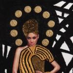 La Donna Ideale di Antonio Matragrano: dentro ad una icona