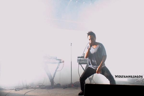 Resoconto del concerto live dei LNRipley, Bologna
