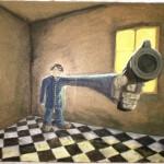 """""""La mia morte – guida al suicidio facile"""", racconto di Alessandro Todde"""