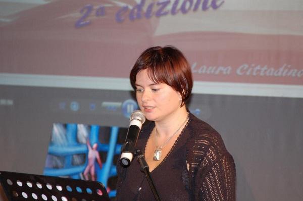 """Intervista di Alessia Mocci a Michela Zanarella ed al suo """"Convivendo con le nuvole"""""""