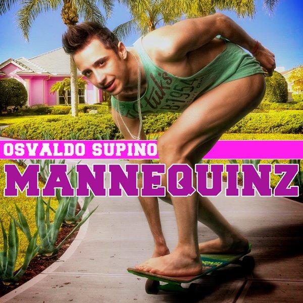 """""""Mannequinz"""", nuovo singolo della Web Star Osvaldo Supino"""