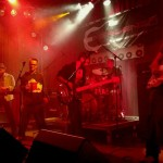 Emergenza contest: resoconto del concerto dei The Hoo al Lido di Berlino