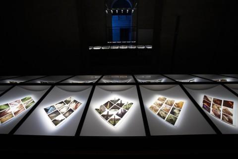 """Resoconto della mostra """"Rubble and Revelation"""" dell'artista Cyprien Gaillard, Milano"""