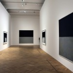 "Resoconto della mostra ""Rothko/Sugimoto: Dark Paintinings and Seascapes"", Londra"