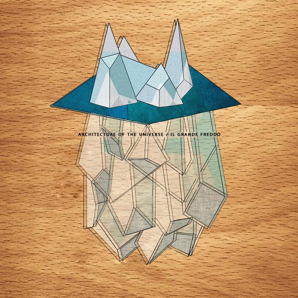 """""""Il grande freddo"""", secondo EP degli Architecture of the Universe – recensione di Emanuele Bertola"""