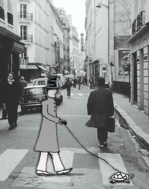 Considerazioni sul Rilke flâneur e breve rassegna storica sul passeggiatore solitario – parte seconda