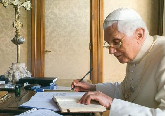Ateologia ? Relativismo di Ratzinger