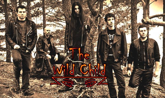 """""""The Wild Child"""", album omonimo della band lombarda – recensione di Emanuele Bertola"""