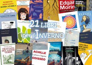 21 libri inverno - editoria 2020