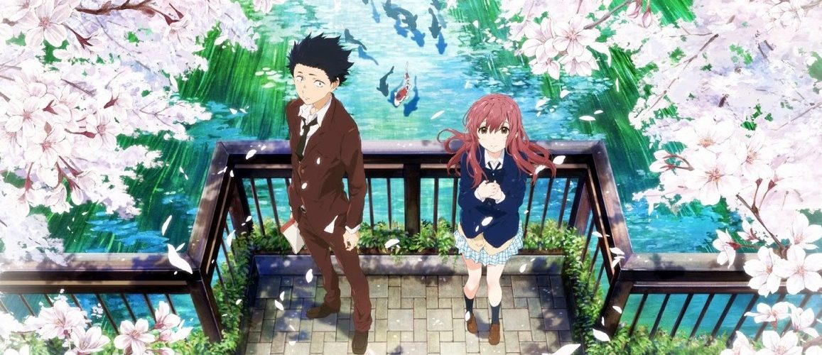 "Future Film Festival 2017: Sezione Out of Competition – ""A Silent Voice"" di Naoko Yamada"