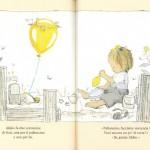 """""""Akiko e il palloncino"""" di Komako Sakai: quando hai tre anni anche un palloncino può diventare il migliore amico"""