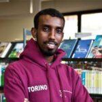 """""""Lo sguardo avanti"""" di Abdullahi Ahmed: la Somalia, l'Italia, la mia storia"""