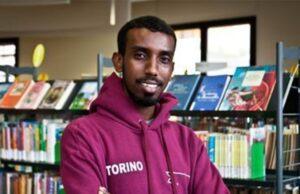 Abdullahi Ahmed