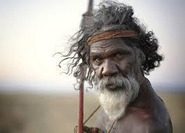 Aborigeno - Abitante dell'Australia