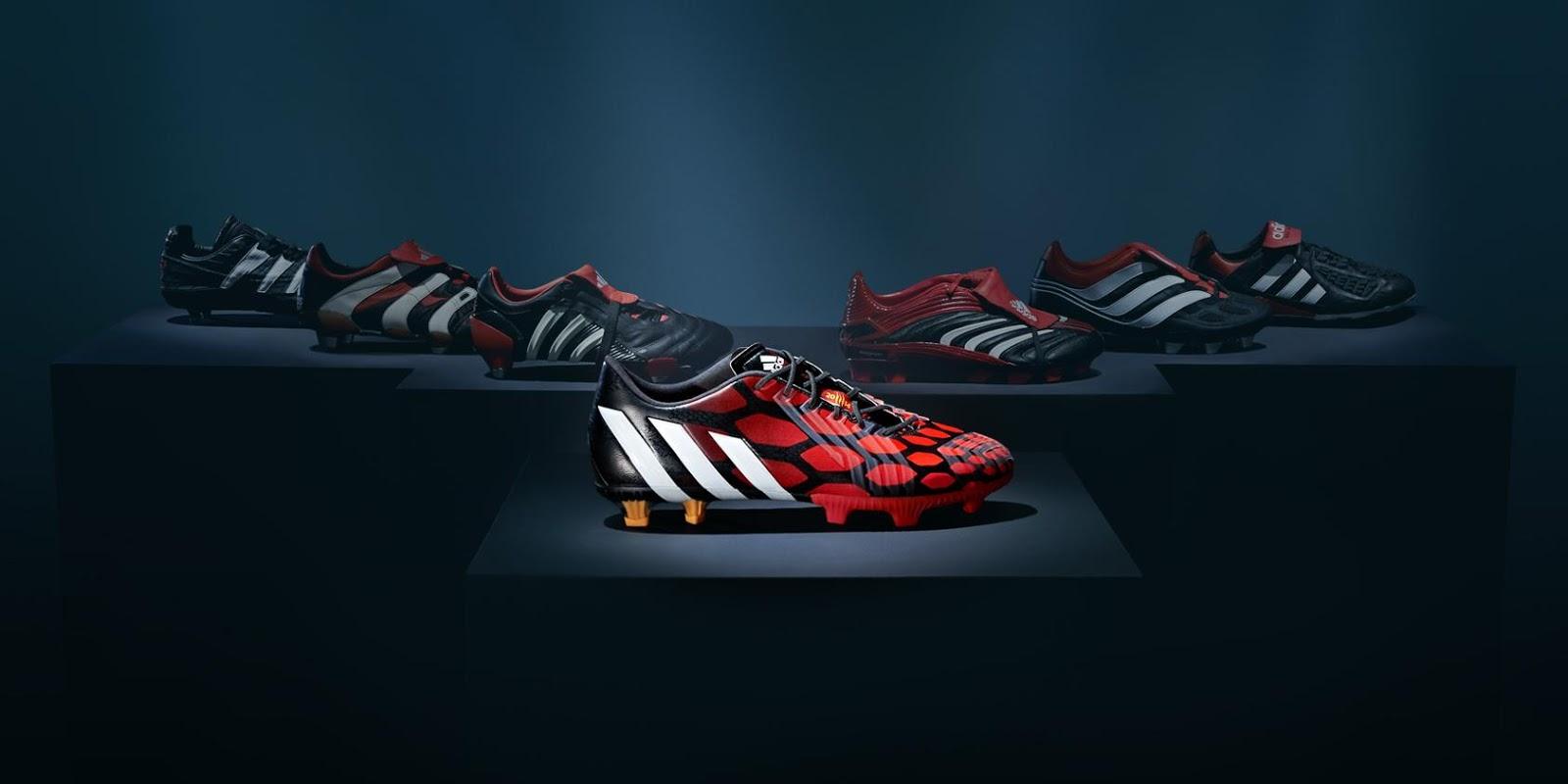 Predator Instinct: lo speciale anniversario di adidas