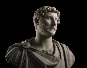 Adriano - imperatore di Roma