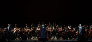 Aida di Verdi diretta da Riccardo Chailly