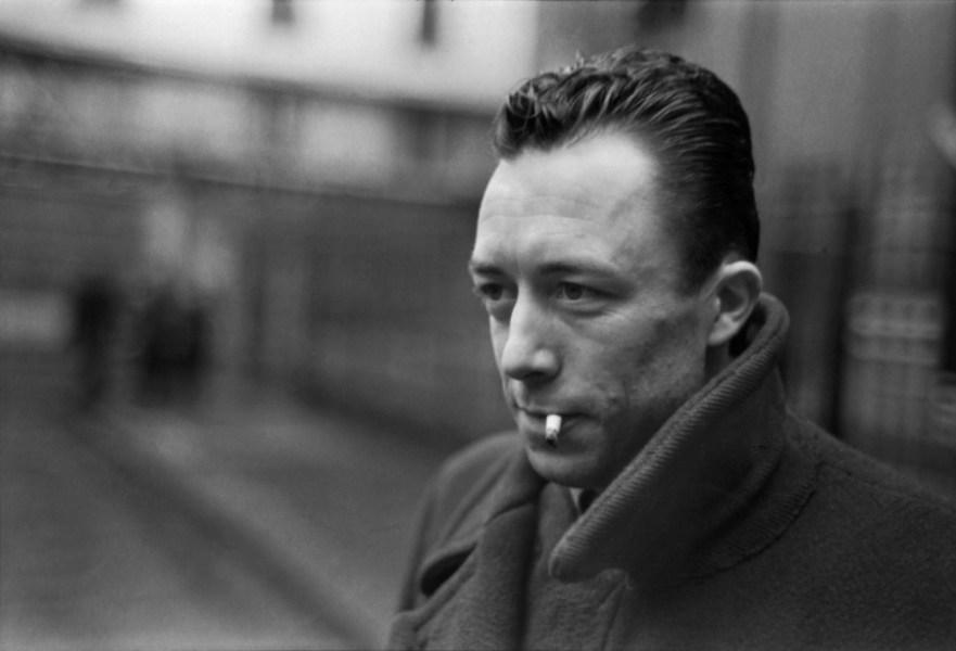 """""""Mediterraneo"""", poemetto di Albert Camus"""