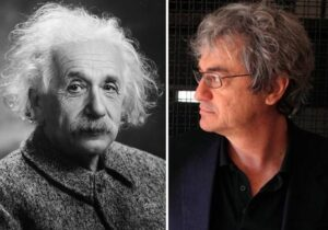 Albert Einstein - Carlo Rovelli