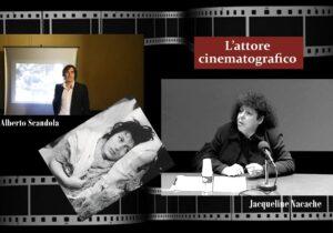 Alberto Scandola - Jacqueline Nacache