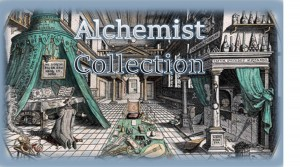 Alchemist Collection - banner
