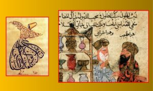 Alchimia araba - Sufi - Sheikh