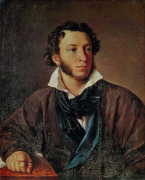 Aleksandr Sergeevič Puškin: morì durante un duello per difendere l'onore della moglie