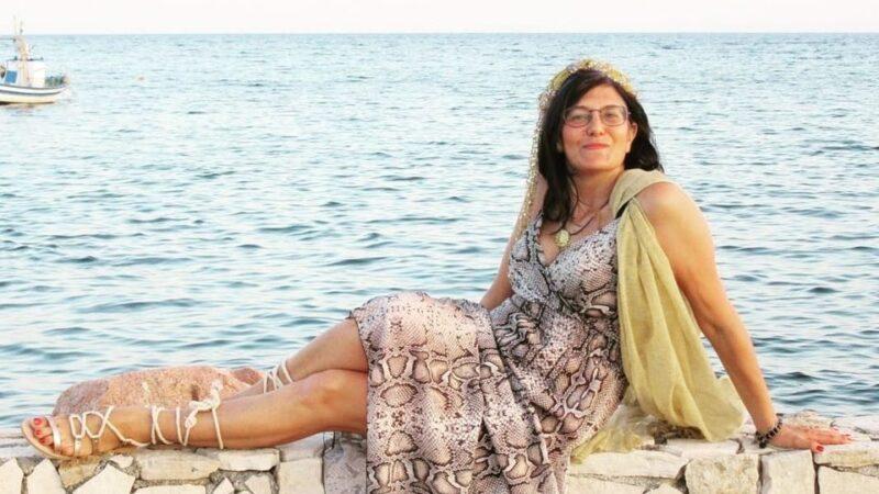 Donne contro il Femminicidio #63: le parole che cambiano il mondo con Alessandra Sorcinelli