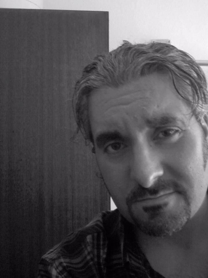 """Intervista di Pietro De Bonis ad Alessandro Ciampi, autore del romanzo """"Luce nera, il quadro del Demonio"""""""
