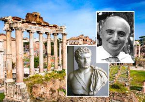 Alessandro Galimberti - Caracalla - Antica Roma