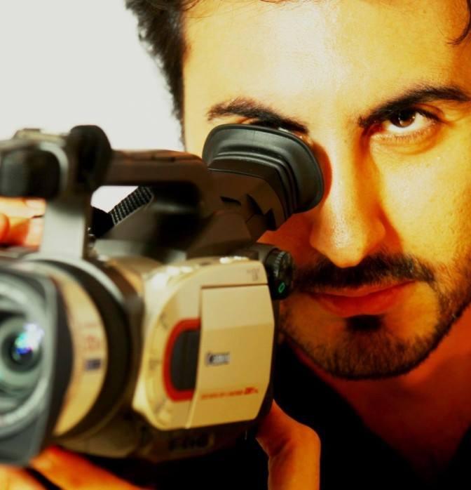 Intervista di Irene Gianeselli al regista Alessandro Grande: cortometraggi con una lunga strada