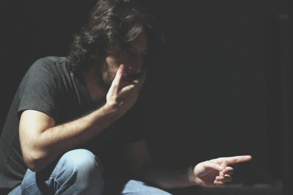 """Intervista di Irene Gianeselli al regista Alessandro Greco per """"Io sono il vento"""" di Jon Fosse"""