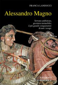 Alessandro Magno di Franca Landucci