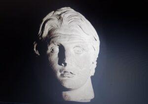 Alessandro Magno documentario di Bernard George