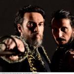 """Intervista di Irene Gianeselli agli attori Alessio Boni e Marcello Prayer: """"I Duellanti"""""""