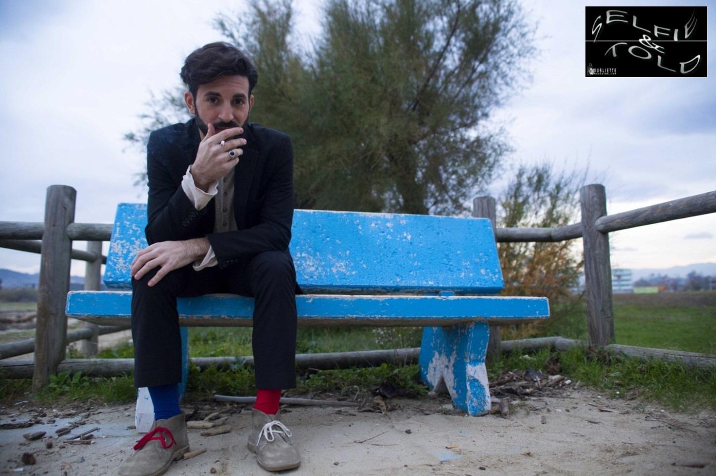"""Selfie & Told: il cantautore Alex Bandini racconta l'album """"Milleluci"""""""