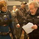 """""""Alien: Covenant"""", il nuovo film di Ridley Scott: l'origine del male"""