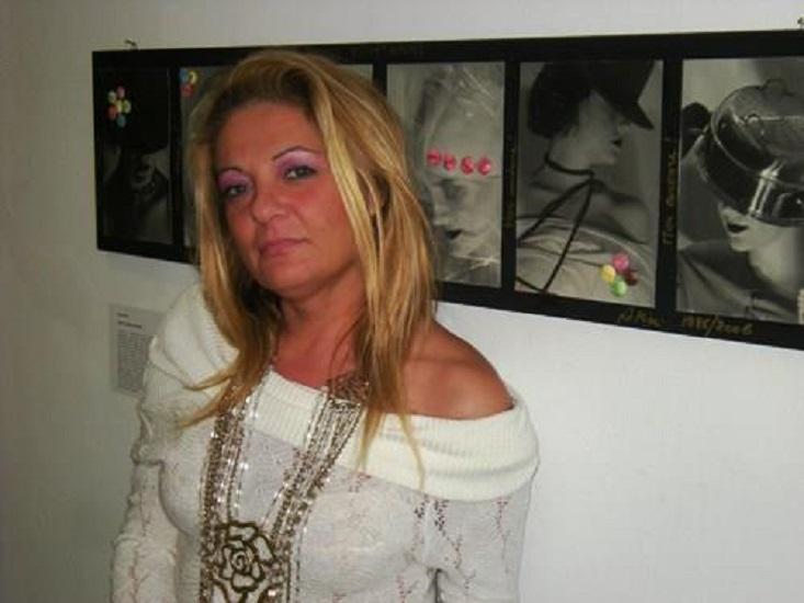 """""""Pelle di donna"""" di Alina Rizzi: diciotto storie nude di violenza"""