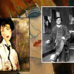 Amedeo Modigliani, la straordinarietà di un artista dalla vita disordinata