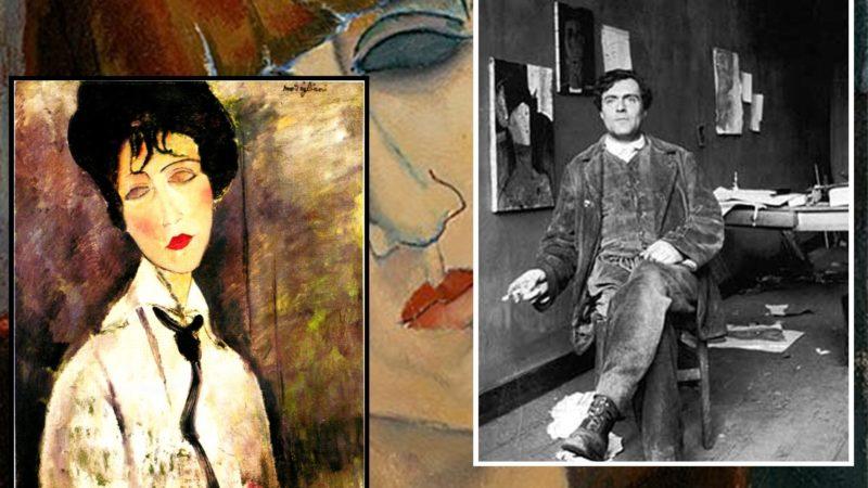 Le métier de la critique: Amedeo Modigliani, la straordinarietà di un artista dalla vita disordinata