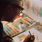 Future Film Festival 2017: Sezione Out of Competition – Floyd Norman: An Animated Life di Michael Fiore ed Erik Sharkey