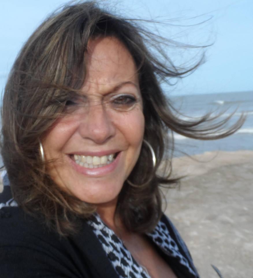 """Intervista di Michela Zanarella ad Ana Caliyuri ed al suo libro """"Palabras"""""""