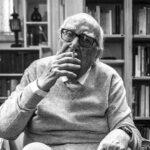 """""""Riccardino"""" di Andrea Camilleri: l'eterna tenzone tra autore e personaggio"""